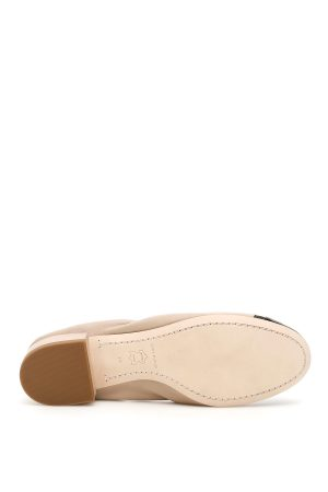 BALLERINE BICOLORE MINNIE CAP-TOE