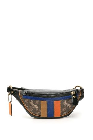 MARSUPIO RIVINGTON HORSE AND CARRIAGE STRIPE