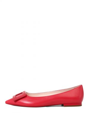 BALLERINA GOMMETTINE RED