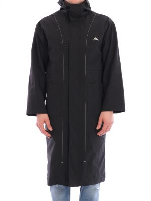 A-COLD-WALL RAINCOAT