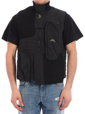 A-COLD-WALL VESTS