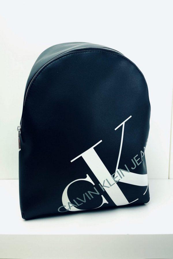 Plecak czarny Calvin Klein Jeans