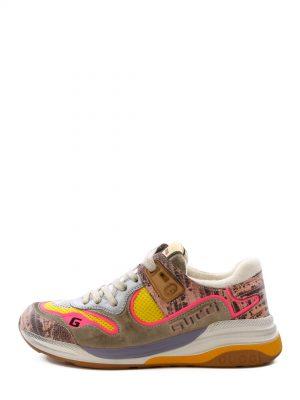 GUCCI sneakersy