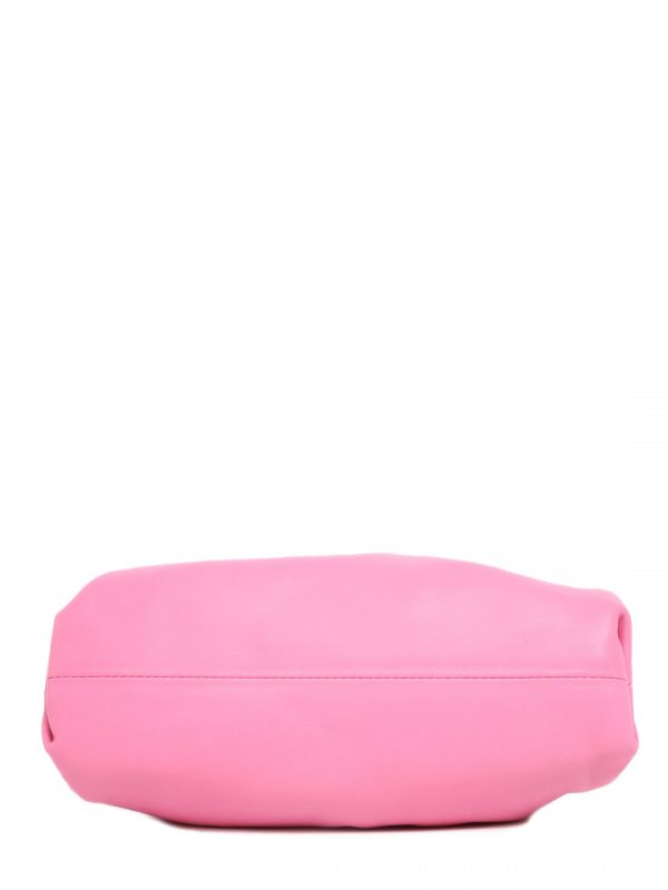 Piękny róż -torebka mini