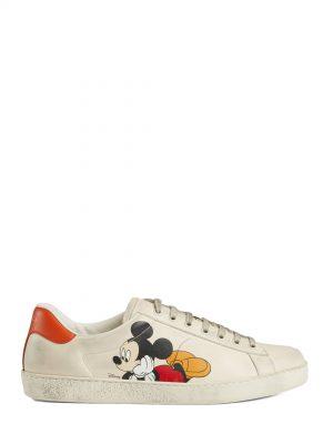 Sneakersy DISNEY X