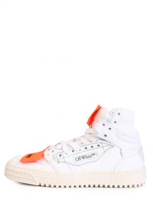 Sneakersy 3.0 COURT WHITE