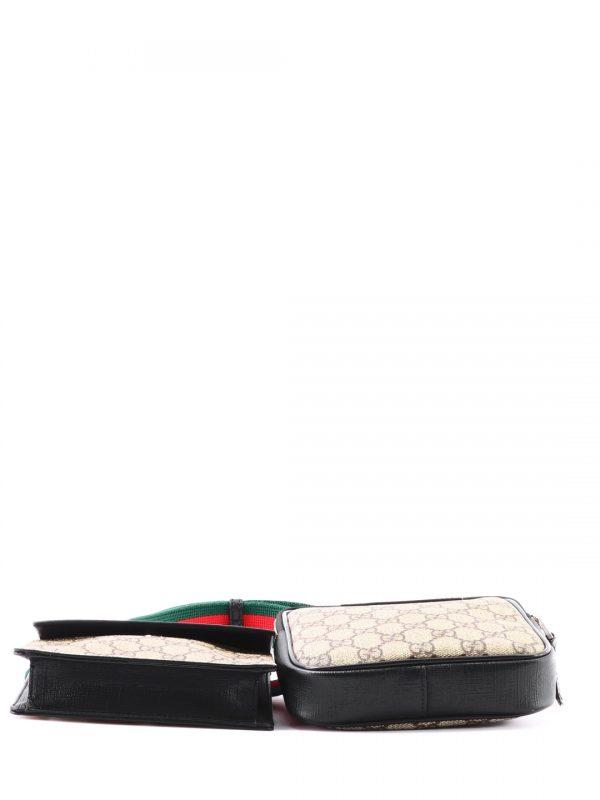 GUCCI torebka podwójna