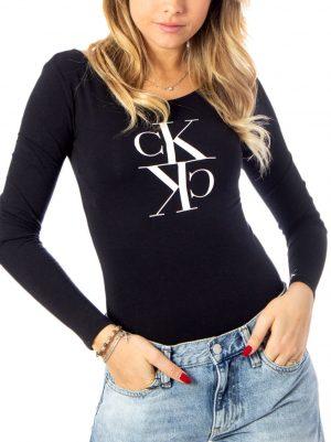 Body z logo Calvin Klein