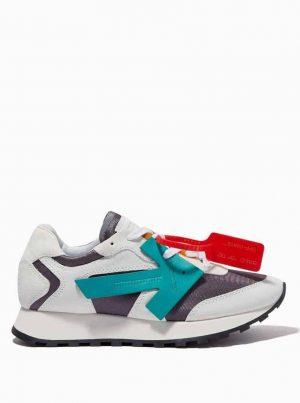 Kultowe buty sportowe OFF-WHITE