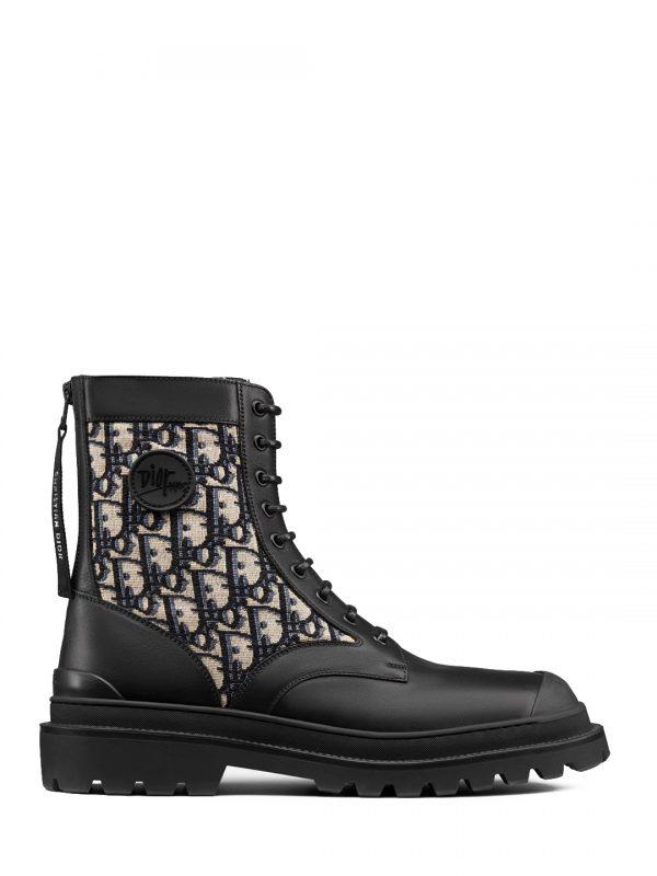 Dior wysokie buty