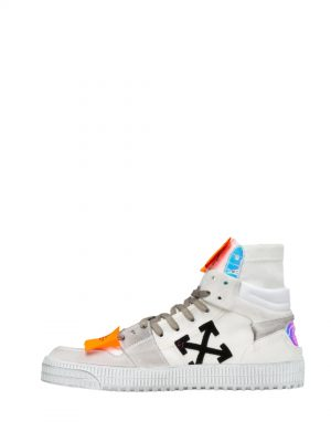 SNEAKERSY OFF-WHITE