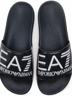 EA7 klapki męskie