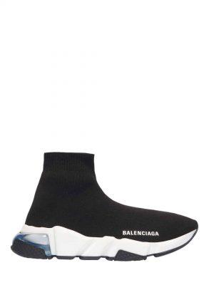 Wysokie sneakersy