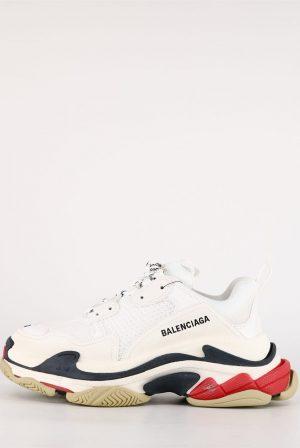 Sneakersy BALENCIAGA
