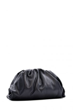 """Czarna torebka """"sprzęgło"""""""