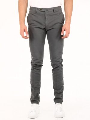 SUPERSLIM TROUSERS GRAY