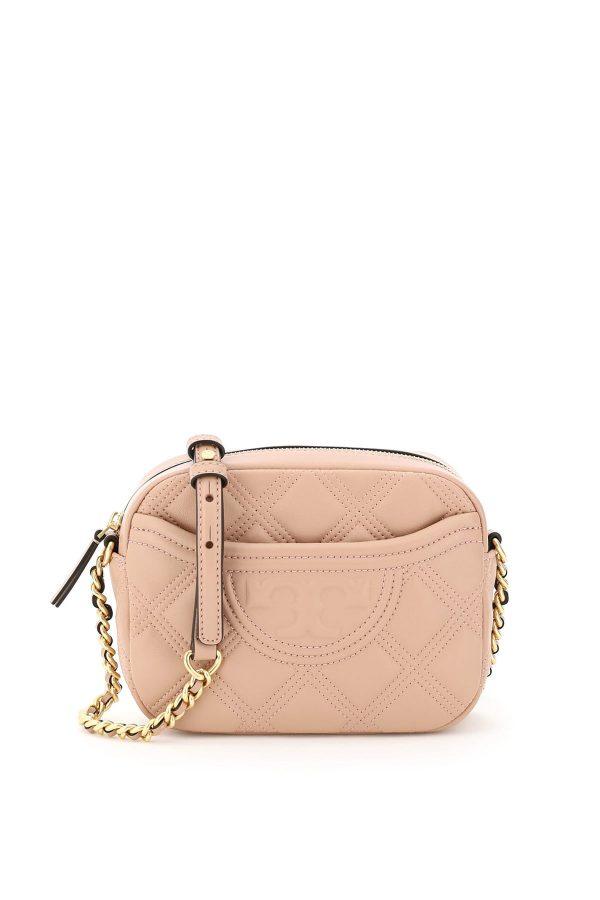 Kremowa torebka na ramię