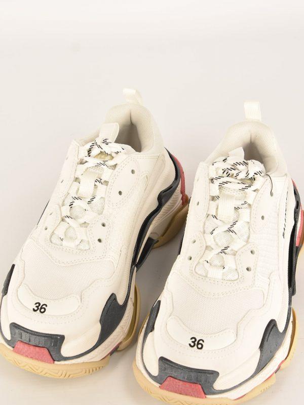 Sneakersy TRIPLE S (Kopia)