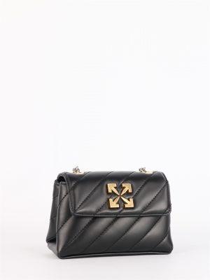 Elegancka torebka na łańcuszku
