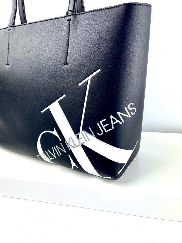 Torba shopperka Calvin Klein