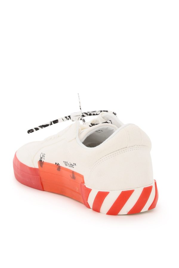 Sneakersy OFF WHITE